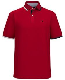 Men's Kisner Cotton Polo