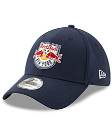 New York Red Bulls Team Classic 39THIRTY Cap