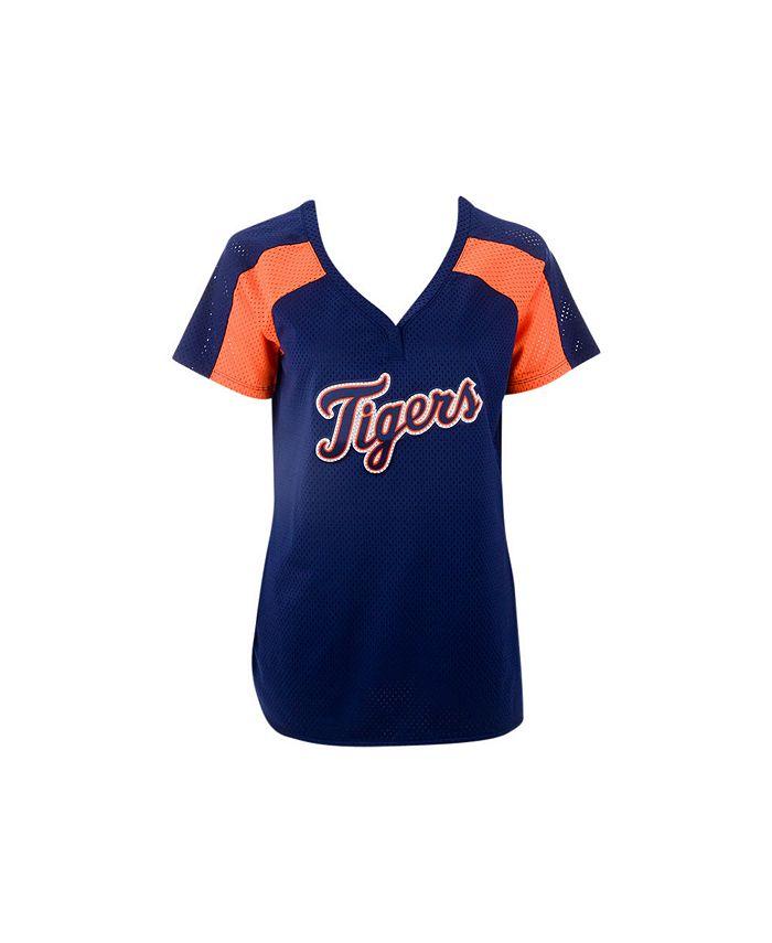 Lids - Detroit Tigers Women's League Diva T-Shirt