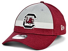South Carolina Gamecocks Shadow Stripe 39THIRTY Cap