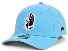 Minnesota United FC Team Classic 39THIRTY Cap