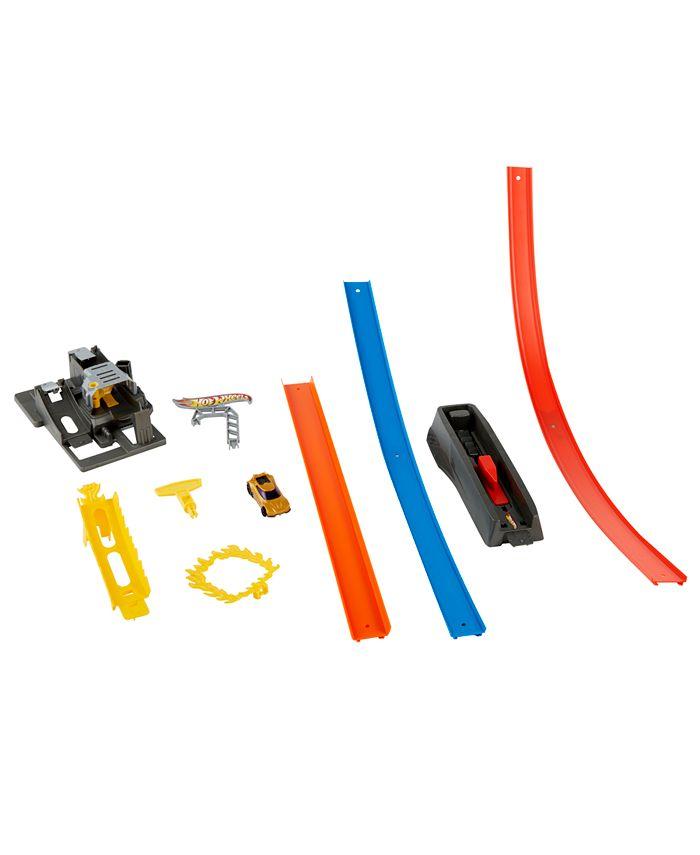 Hot Wheels - ® Energy Track™, track set