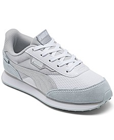 Little Girls Future Rider Arctic Trainers Sneakers from Finish Line