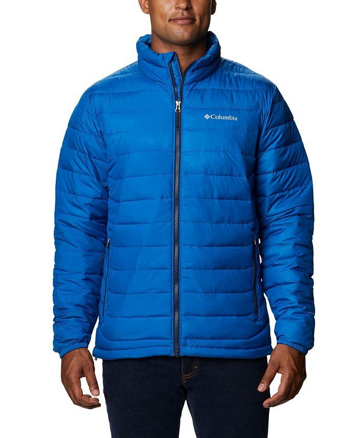 Columbia - Men's Powder Lite Jacket