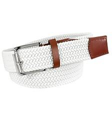 Men's Koufax Woven Belt
