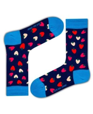 Women's Super Soft Organic Cotton Novelty Socks