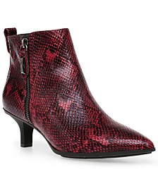 Women's Rosey Booties