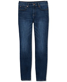 I.N.C. International Concepts Petite Madison Skinny Jeans, Created for Macy's
