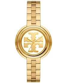 Women's Miller Gold-Tone Stainless Steel Bracelet Watch 36mm