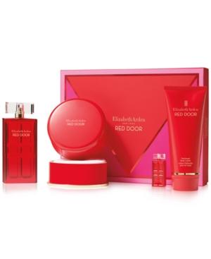 4-Pc. Red Door Fragrance Gift Set
