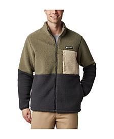Men's Mountainside Heavyweight Fleece Jacket