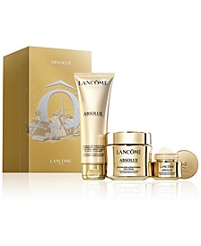 3-Pc. Absolue Rich Cream Gift Set