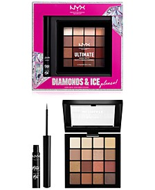 2-Pc. Diamonds & Ice Please! Shadow & Liner Set