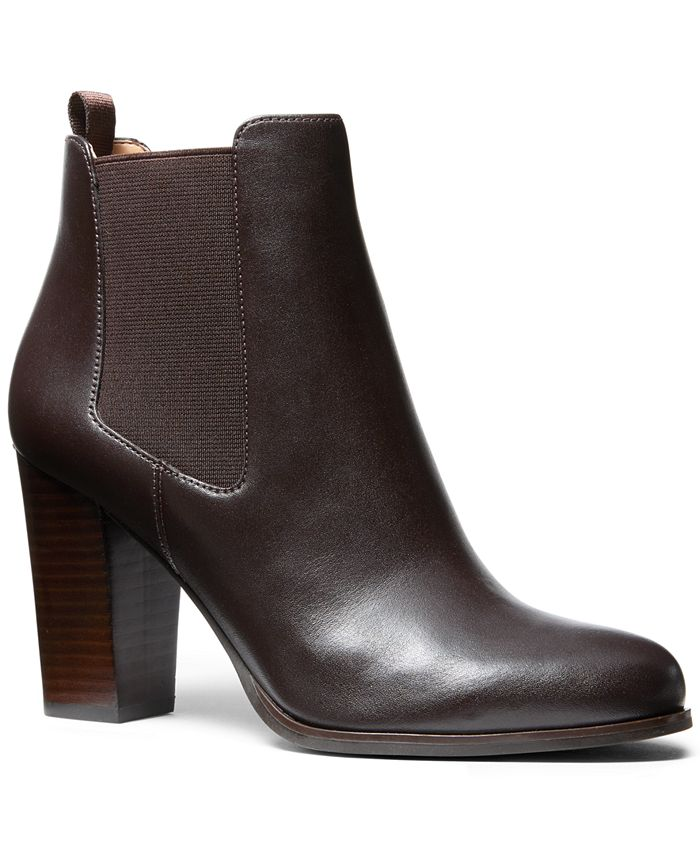Michael Kors - Lottie Booties