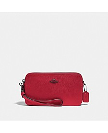 Kira Leather Crossbody