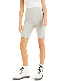 CULPOS X INC Biker Shorts, Created for Macy's