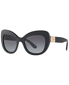 Women's Sunglasses, DG4308 53