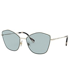 Women's Sunglasses, MU 60VS 60