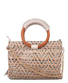 Celine Dion Collection Women's Piacevole Crossbody Bag