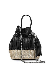 Women's Carita Shoulder Bag