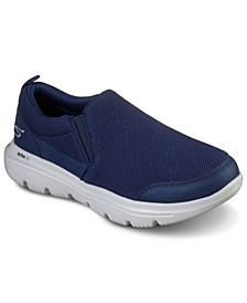 Men's GOwalk Evolution Ultra - Splinter Slip-On Walking Sneakers from Finish Line