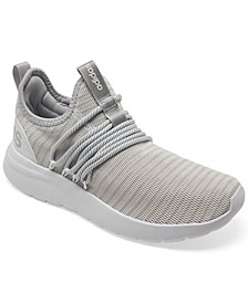 Men's Lite Racer Adapt Slip-On Casual Athletic Sneakers from Finish Line