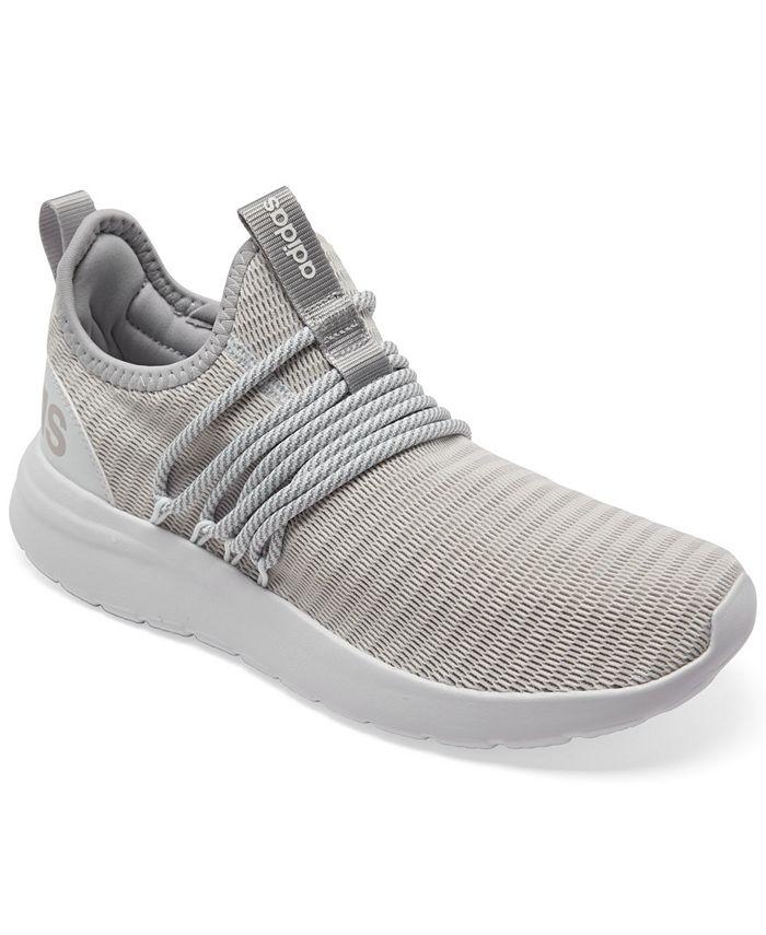 adidas Men's Lite Racer Adapt Slip-On Casual Athletic Sneakers ...