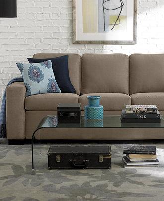 Alaina Sofa Bed Living Room Furniture Sets Pieces Furniture Macy 39 S