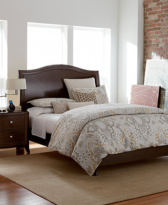 Nason Bedroom Furniture Collection Furniture Macy s