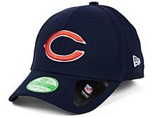 Chicago Bears JR Team Classic 39THIRTY Cap