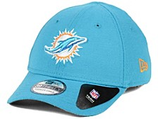 Miami Dolphins JR Team Classic 39THIRTY Cap