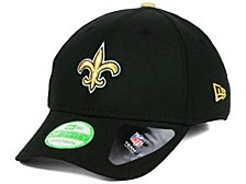 New Orleans Saints JR Team Classic 39THIRTY Cap