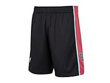 Men's San Antonio Spurs Reload Collection Swingman Shorts