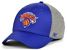 New York Knicks Sanford Contender Flex Cap