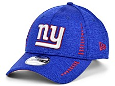 New York Giants Shadow Tech Speed 9FORTY Cap