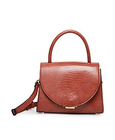 BColvin Top Handle Crossbody