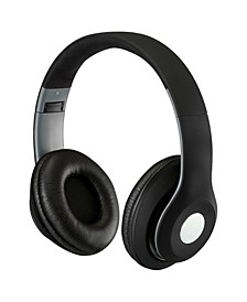 Wireless Bluetooth Headphones, IAHB48MBU