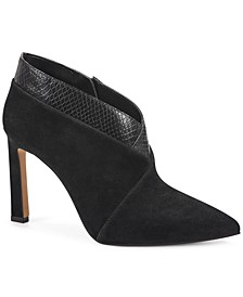 Women's Sempren Contrast Booties