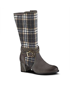 Women's Hunter Cold Weather Tall Boots