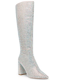 Betsey Johnson Farah Dress Boots
