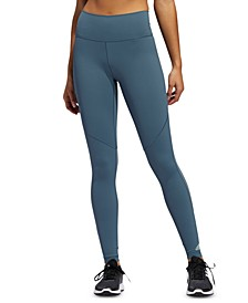 Women's Mesh-Inset Training Leggings