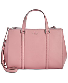 kate spade new york Leather Newbury Lane Loden