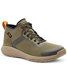 Women's Gateway Mid Sneakers