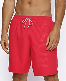 BOSS Men's Orca Swim Shorts