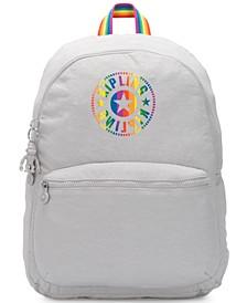 New Classics Kiryas Medium Backpack