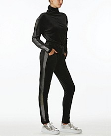 Women's Bling Jumpsuit
