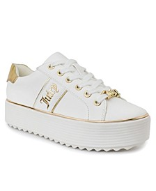Women's Closer Platform Sneakers
