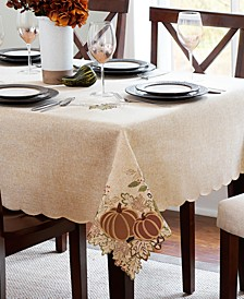 CLOSEOUT! Harvest Wreath Cutwork Collection
