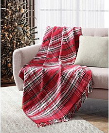 "50"" x 60"" Tristen Decorative Throw"