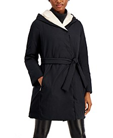 Eguale Wrap Coat